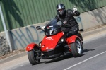 Can-am Spyder 990 solidarnosc