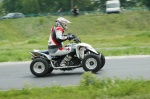supermoto lublin quad bialy