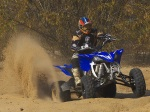 fontanna yamaha yfz450r model 2009 test b mg 0089
