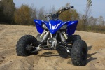 quad yamaha yfz450r model 2009 test a img 9084