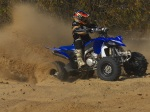 zawodnik yamaha yfz450r model 2009 test b mg 0082