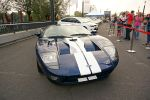 Ford GT Verva Street Racing 2014 Stadion Narodowy m