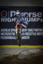 James Carter Diverse Night Of The Jumps Ergo Arena 2015