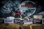 Maikel Melero trening Diverse Night Of The Jumps Ergo Arena 2015