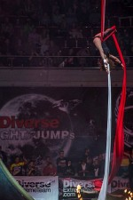 Psycho Dolls Diverse Night Of The Jumps Ergo Arena 2015