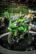Kawasaki intermot 2016