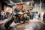 Moto Guzzi black