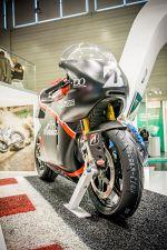 Motocykl Bridgestone