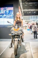 hostessa aprilia