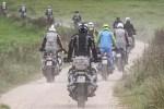 grupa motocyklowa BMW GSTrophy 2016 Dadaj