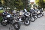 motocykle BMW GSTrophy 2016 Dadaj