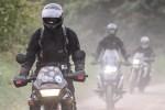 motocykle w rzedzie BMW GSTrophy 2016 Dadaj