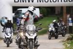 wyjazd na trase BMW GSTrophy 2016 Dadaj