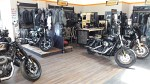 Dni otwarte Liberty Motors Lodz 2017 Harley Davidson