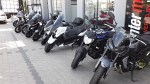 Dni otwarte Liberty Motors Lodz 2017 motocykle