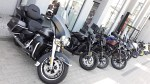 Dni otwarte Liberty Motors Lodz motocykle