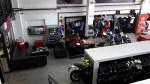 Liberty Motors Lodz 2017 z gory