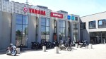 Salon motocyklowy Liberty Motors Lodz 2017