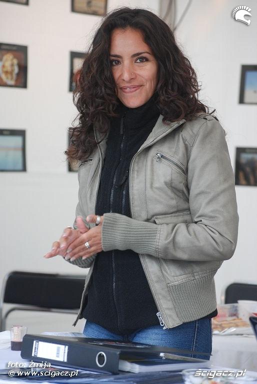 Kobieta Garmisch Partenkirchen