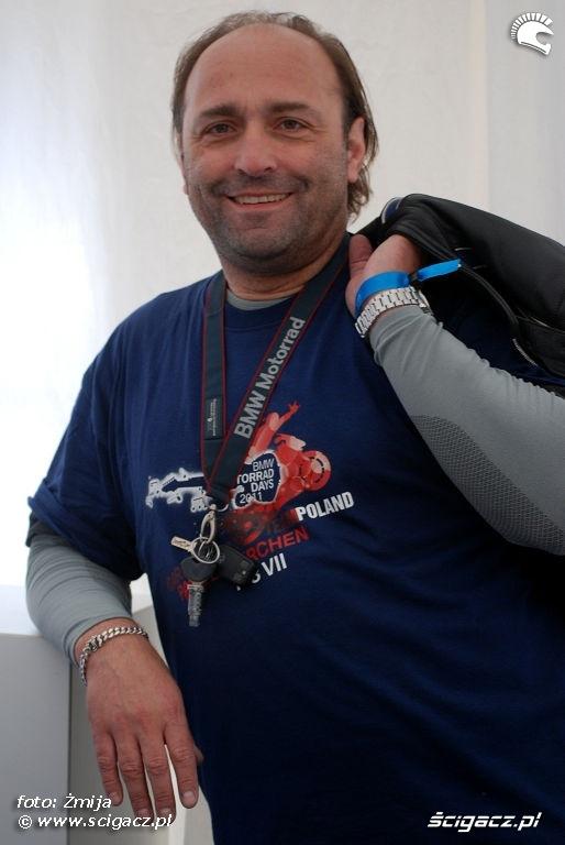Robert Domanski Garmisch Partenkirchen