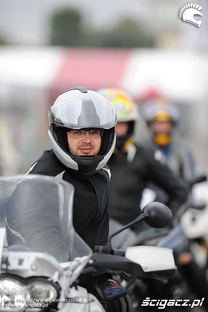 Karol Godyn BMW
