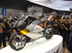 Vectrix superbike concept 2008