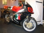 Bimota custom Fighterama 2010