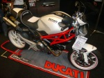 Ducati Custom Fighterama 2010