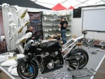 Fighterama 2010 plastbike