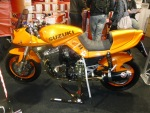 Suzuki Fighterama 2010