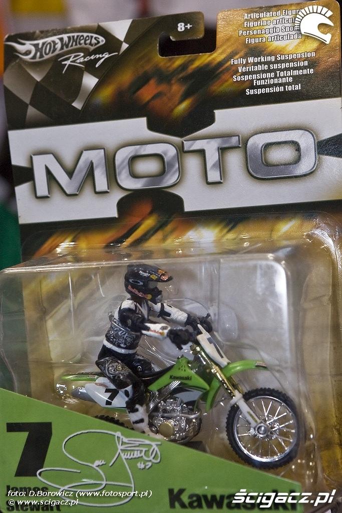 mini kawasaki wystawa motocykli warszawa 2009 e mg 0147
