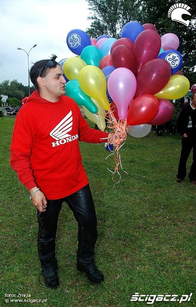 VFR Owners Club baloniki