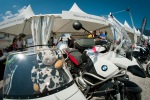 bmw gs sidecar garmish