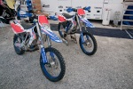 factory racing bmw gs 450x