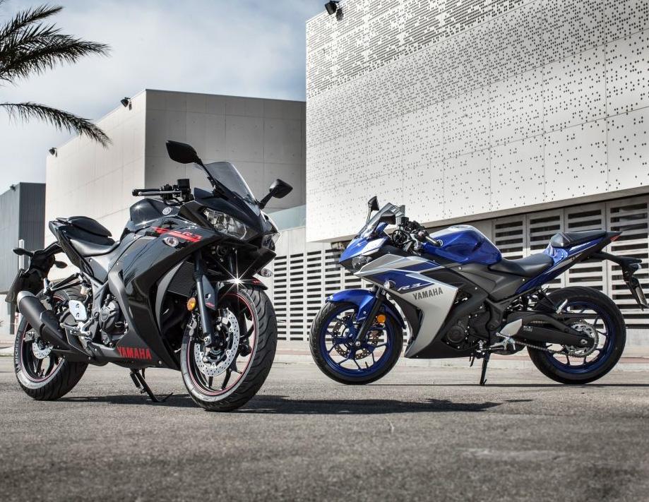 Новости мотоиндустрии: Спортивный мотоцикл YZF-R3 подлежит рекламационному отзыву