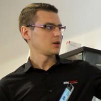 Tomek Borek