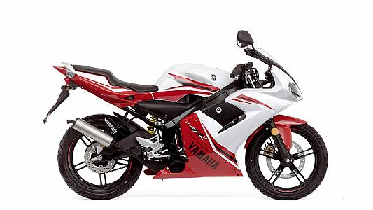 yamaha tzr 50 najmniejsza sportowa yamaha. Black Bedroom Furniture Sets. Home Design Ideas