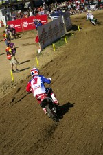 team francja motocross narodow
