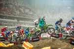 24 MX Supercross Sztokcholm wyscig