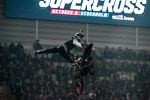 FMX Show 24 MX Supercross Sztokcholm