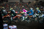 Start 24 MX Supercross Sztokcholm