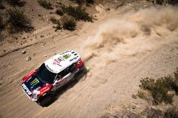 Holowczyc Dakar2012