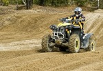 can-am Great Escape Rally 2012