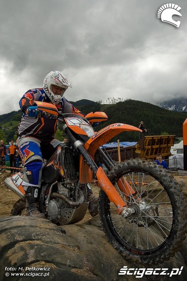 erich brandauer erzberg 2008 rodeo-X