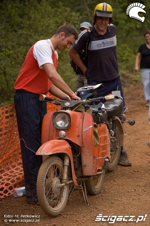 oldschool bikes