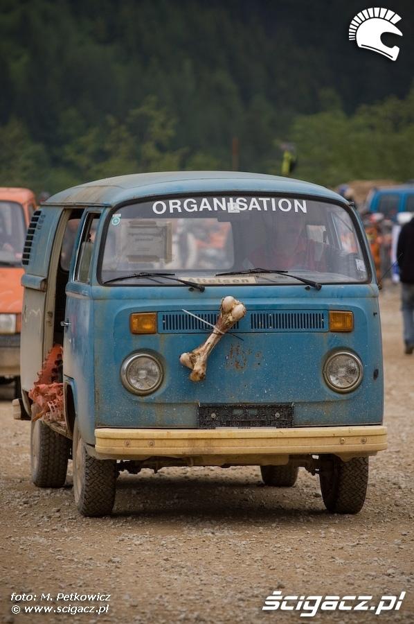 volkswagen transporter stuff gang