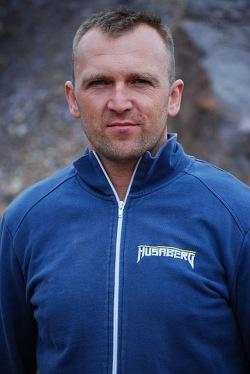 Sebastian Krywult Erzberg zawodnik