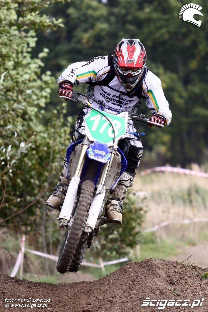 Cross Country Mistrzostwa Polski Romanowka 2009 2009