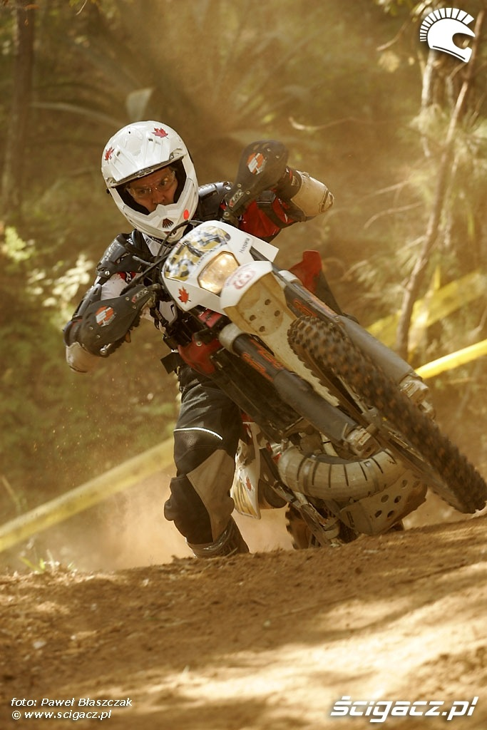 first day - ISDE 2010 9