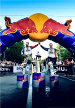 Red Bull Romaniacs 2012 pudlo